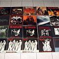 My Vinyl 8 Tape / Vinyl / CD / Recording etc