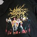 Cattle decapitation Hoodie  Hooded Top