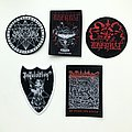 Inquisition - Patch - Patches