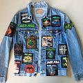 Overkill - Battle Jacket - Overkill jacket