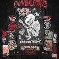 Cannibal Corpse - Battle Jacket - Savage Corpse Jacket! (UPDATE)