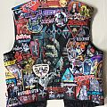 Better off Dead Battle Jacket
