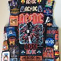 AC/DC vest (update) Battle Jacket