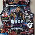 W.A.S.P. - Battle Jacket - Heavy Metal Shrine no. 4
