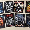 Dissection - Patch - Backpatches for trade