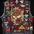 Mercyful Fate - Battle Jacket - Heavy Metal Shrine NO.3