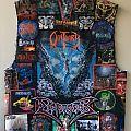 Obituary - Battle Jacket - Death Metal vest