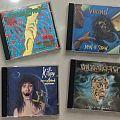 Cool cd stuff Tape / Vinyl / CD / Recording etc