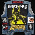 Bathory - Battle Jacket - Legendary!!!