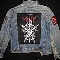 Celtic Frost - Battle Jacket - Morbid Tales Jacket!