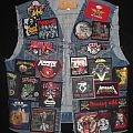 Venom - Battle Jacket - Infernal Battle!