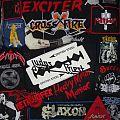 Judas Priest - Battle Jacket - Heavy Metal Maniac