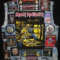 Iron Maiden - Battle Jacket - IRON MAIDEN JACKET NO.1 (UPDATE)