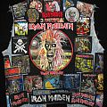 Iron Maiden - Battle Jacket - IRON MAIDEN JACKET no. 2 (UPDATE)