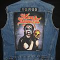 King Diamond - Battle Jacket - King Skull!