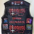 Possessed vest