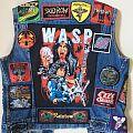 Wasp Battle Jacket