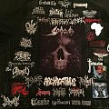 Dying Fetus - Battle Jacket - Battle Jacket Update