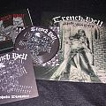 Trench Hell - Tape / Vinyl / CD / Recording etc - Trench Hell Vinyls