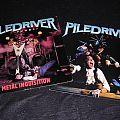 Piledriver - Tape / Vinyl / CD / Recording etc - Piledriver Vinyls