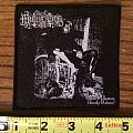 Black Millenium (Grimly Reborn) woven patch