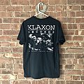 Klaxon Records Shirt