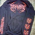 Disentomb XXL misery hoodie