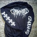 Condemned XL New standard elite print desecrate the vile crew neck jumper TShirt or Longsleeve