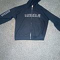 Burzum misanthropy xl zip hoodie  Hooded Top