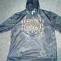 Kraanium camo northern slamming brutality xl hoodie Hooded Top