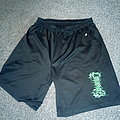 Cephalotripsy shorts  Other Collectable
