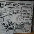 Fear Of War - Tape / Vinyl / CD / Recording etc - The Vikings Are Coming LP 1987