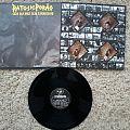 Ratos de Porão - dirty and aggressive LP