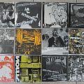 Seven Minutes Of Nausea - Tape / Vinyl / CD / Recording etc - Seven Minutes of Nausea
