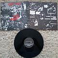 Terrorizer - world down fall LP