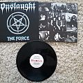 Onslaught - the force  LP