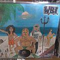 W.b.i. - Tape / Vinyl / CD / Recording etc -  W.B.I. – Arschbombe Des Monats!  LP