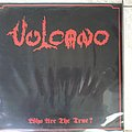 Vulcano – Who Are The True? LP