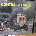 Olho Seco - Tape / Vinyl / CD / Recording etc - Contra Ataque Comp. LP 1987