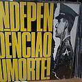 Lobotomia - Tape / Vinyl / CD / Recording etc - Independência ou Morte Comp. LP 1988