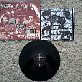 Nausea - crime against humanity  LP