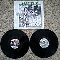 Rattus - Tape / Vinyl / CD / Recording etc - Rattus - the poko recordings 1981-1984 2 x LP