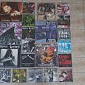 Cripple Bastards vinyl