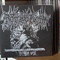 ROTTING FLESH - infaticious monstrosities - EP