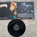 Sinister - cross the styx LP