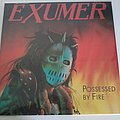 Exumer  possessed by fire LP