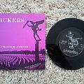 Varukers - Tape / Vinyl / CD / Recording etc - Varukers - I dont wanna be a victim  EP
