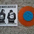 Varukers - Tape / Vinyl / CD / Recording etc - Varukers - nothings changed EP