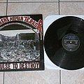 Extreme Napalm Terror - Tape / Vinyl / CD / Recording etc - Extreme Napalm Terror - impulse to destroy LP