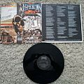 Defecation - Tape / Vinyl / CD / Recording etc - Defecation - purity dilution LP